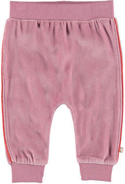 Molo Shona Velour Track Pants, Size 6-24 Months