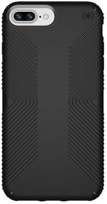 Speck iPhone 8 Plus Presidio Grip Case - Black