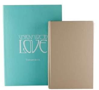 Tiffany & Co. Visionaire 38: Love