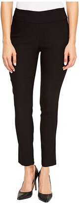 Tribal Stretch Bengaline 28 Flatten It Pull-On Ankle Pants
