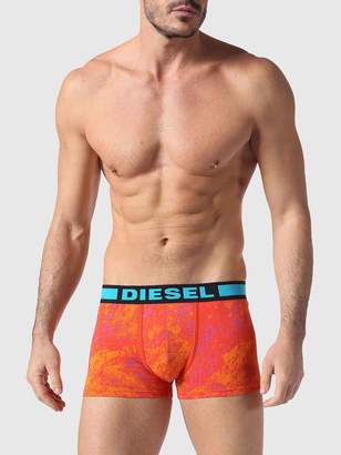 Diesel Trunks 0EATL - Grey - L