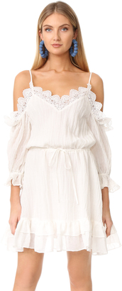 Stevie May Fantasy Mini Dress $240 thestylecure.com