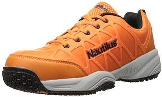 Nautilus 2116 Comp Toe Light Weight Slip Resistant Athletic Shoe