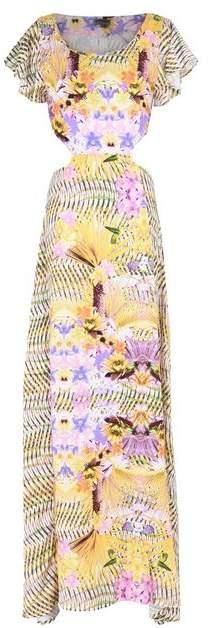 MISS BIKINI Langes Kleid