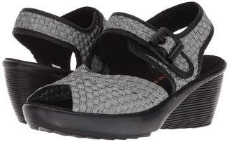 Bernie Mev. Fresh Drisco Women's Wedge Shoes