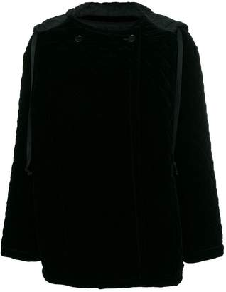 Ports 1961 quilted oversized jacket