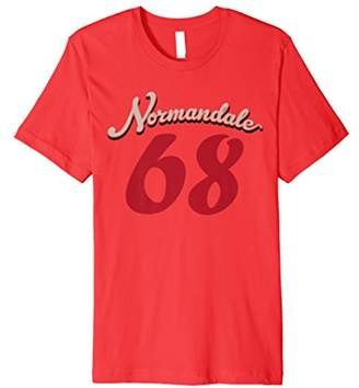 NCAA Normandale Community College T-Shirt norm1005