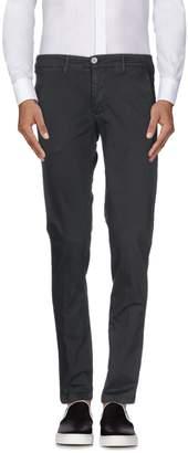 Manuel Ritz WHITE Casual pants