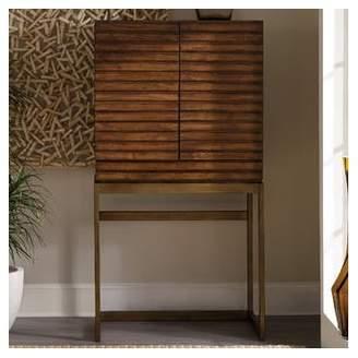 Hooker Furniture Bolton Bar Cabinet