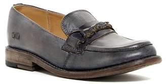 Bed Stu Darla Leather Loafer $185 thestylecure.com