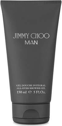 Jimmy Choo Man Shower Gel, 5.0 oz