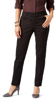 Essential Pant, Petite $50 thestylecure.com