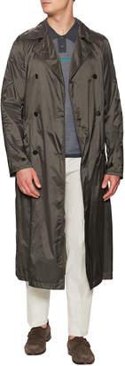 Jil Sander Sport Trench Coat