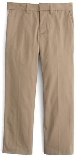 crewcuts by J.Crew Ludlow Suit Pants