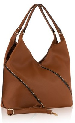 Mkf MKF Collection Francelle Hobo Bag by Mia K. Farrow