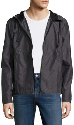 Onia Parker Hooded Jacket