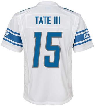 Nike Golden Tate Detroit Lions Game Jersey, Big Boys (8-20)
