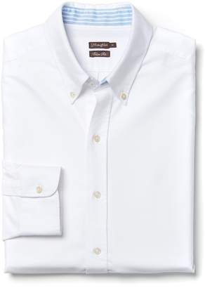 J.Mclaughlin Westend Modern Fit Shirt in Oxford