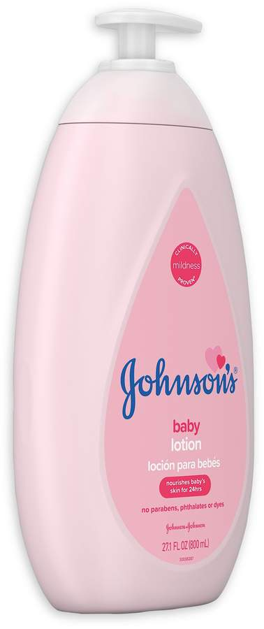 Johnson's 27.1 oz. Baby Lotion