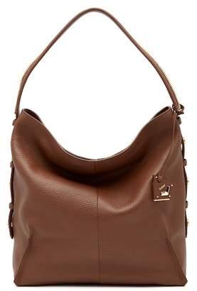 Botkier Soho Leather Hobo Bag