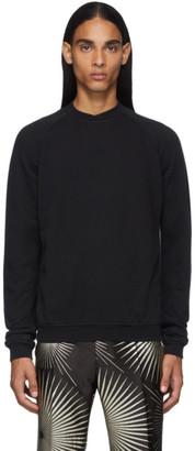 Haider Ackermann Black Perth Sweatshirt