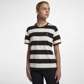 Hurley Flamingo Rugby Ringer Women's T-Shirt
