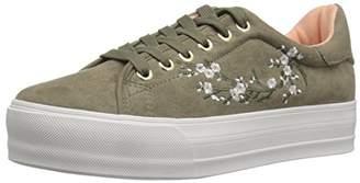 Qupid Women's MYA-01 Sneaker