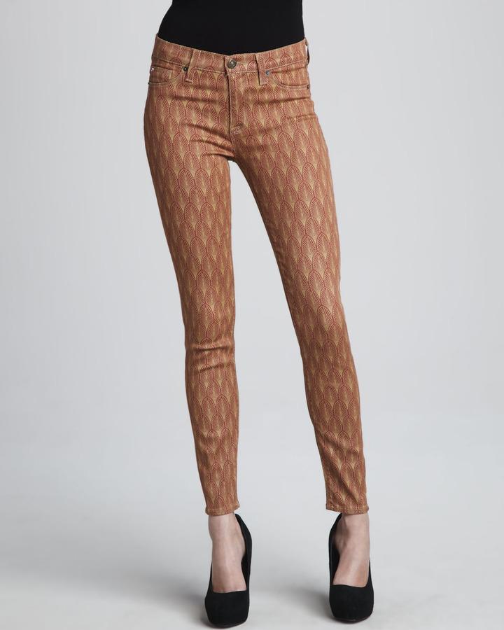 Hudson Nico Super-Skinny Nouveau Jeans