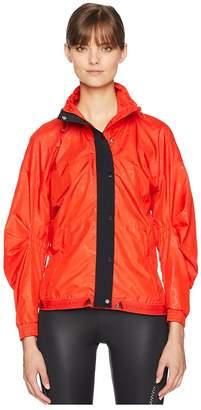 adidas by Stella McCartney Run Wind Jacket CZ4115 Women's Coat