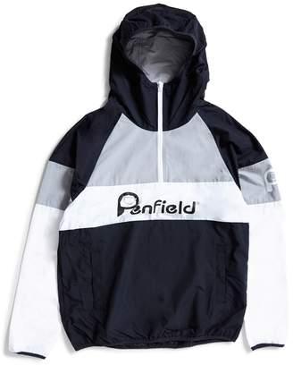 Penfield Block Jacket Black