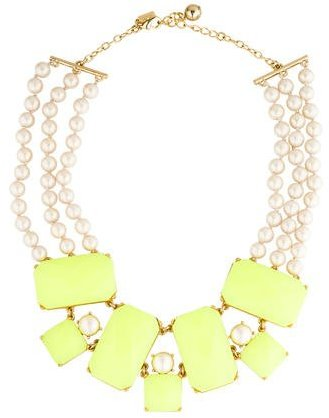 Kate Spade Kate Spade New York Multistrand Collar Necklace