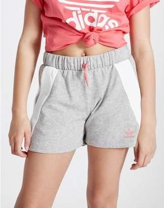 adidas Girls' MOA Shorts Junior