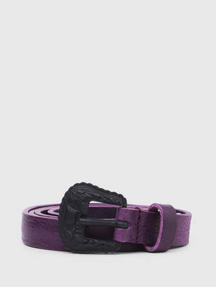 Diesel Belts PR080 - Violet - 75