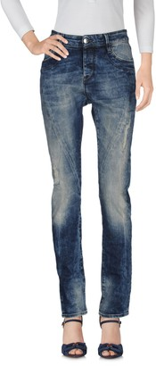 Gas Jeans Denim pants - Item 42593522GK
