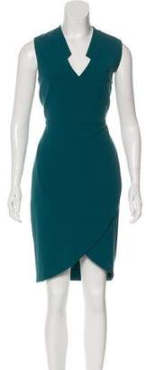 Rachel Zoe Knee-Length Sheath Dress