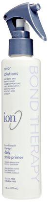 Ion Bond Repair Therapy Daily Style Primer $8.99 thestylecure.com