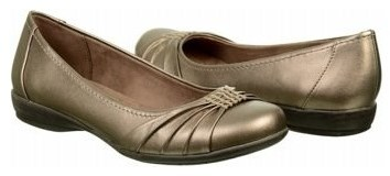 Naturalizer Women's Giovanni Flat