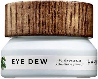FARMACY Farmacy Dew It All Total Eye Cream with Echinacea GreenEnvy