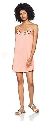 Roxy Junior's Sparkle Valley Tank Dress