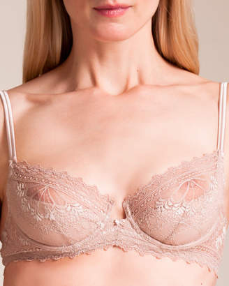 Paladini Pizzo Stretch Ofelia Molded Demi-Cup Bra