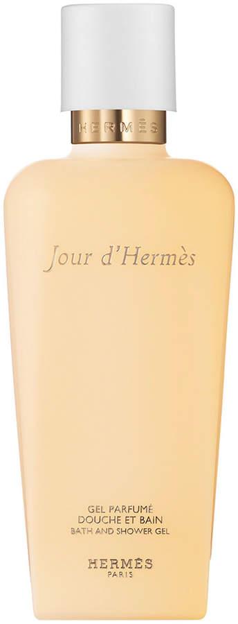 Hermes Jour d'Hermès Perfumed Bath and Shower Gel, 6.7 oz.