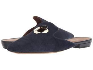 Emporio Armani Pony Skin Slide