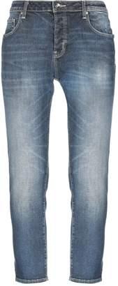Fracomina Denim pants - Item 42752538FK