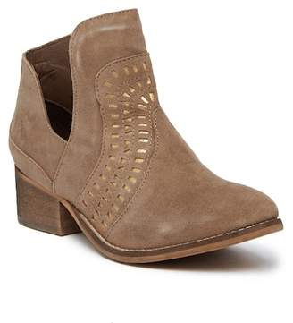 Rebels Cambrey Ankle Boot