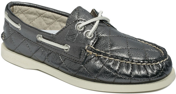 Sperry Top-Sider Women's Shoes, A/O Boat Shoes