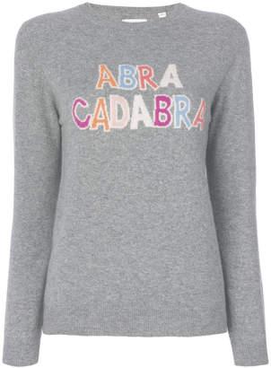Parker Chinti & cashmere abracadraba sweater