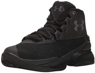 Under Armour Men's Grade School Longshot Basketball Shoe