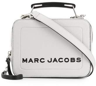 c577d6bf636f7 Marc Jacobs Grey Bag - ShopStyle UK