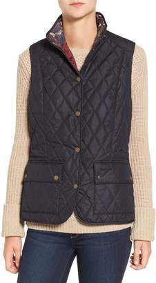 Barbour Saddleworth Quilted Vest