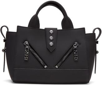 Kenzo Black Embellished Kalifornia Bag $645 thestylecure.com